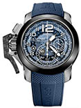 Graham Chronofighter Target 2CCAC.U04A.K92B