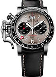 Graham Watch Chronofighter Vintage GMT 2CVBC.S07A