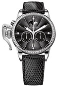 Graham Chronofighter Lady Moon 2CXCS.B04A