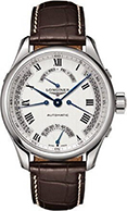 Longines Watchmaking Tradition The Longines Master Collection L2.715.4.71.5