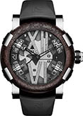 Romain Jerome Sea Titanic Inside Steampunk Metal Auto RJ.T.AU.SP.001.01