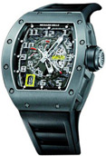 Richard Mille Automatic with Declutchable Rotor RM 030. ДОСТАВКА 5-7 ДНЕЙ!