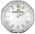 Настенные часы Audemars Piguet Wall Clock AP Royal Oak Design