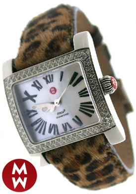 Michele MW2 Diamond by TECHNOMARINE. Style # :MW07B01 000063 c 160 натуральными бриллиантами